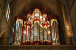 St Josephs Pipe Organ