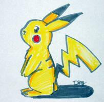 pokemon by DingDingy