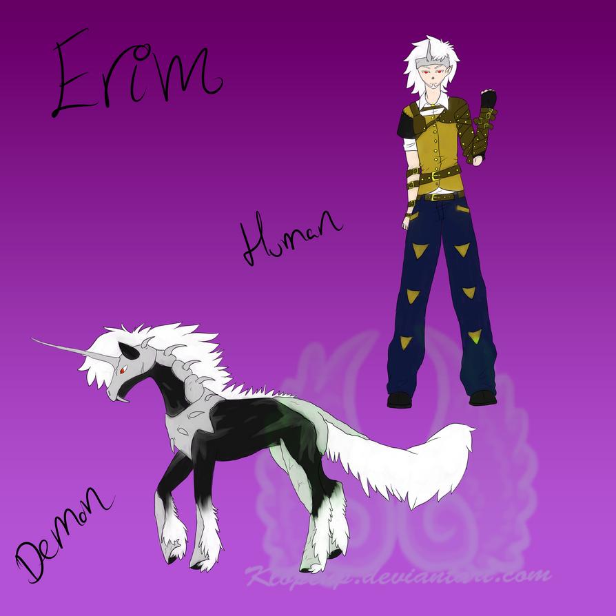 Erim Reff by Rim-Faxee