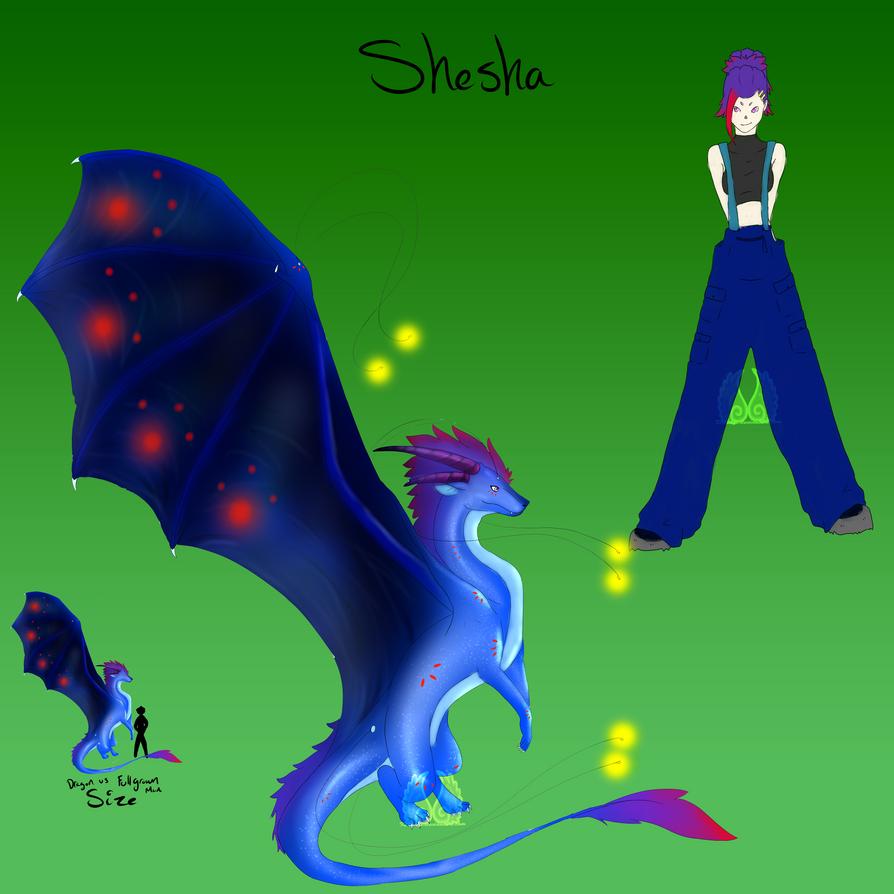 Shesha Reff by Rim-Faxee
