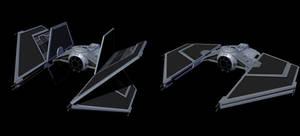 Tie Slayer X-1