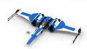 Z-96 Starseeker