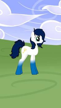 Blue Hooves