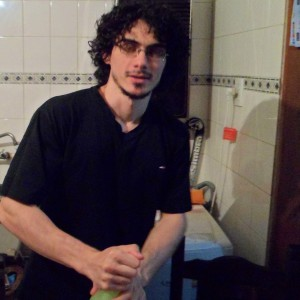 ResidenteCorva's Profile Picture
