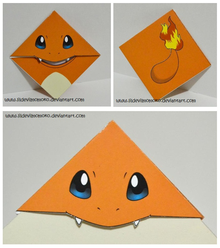 How To Make An 8 Page Origami Book