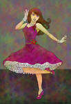 60s Dance by Frolay
