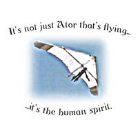 Ator Flies.