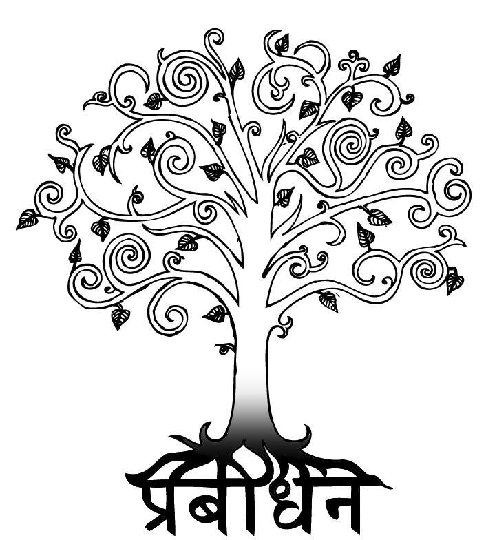 Bodhi Tree Tattoo By RFabiano On DeviantArt