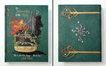 Lord of the Rings: Fellowship of the Ring book box