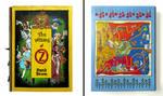 Wizard of Oz hideaway book box