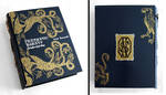 Fantastic Beasts and Where to Find Them book box