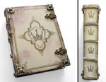 The White Book, Game of Thrones replica by RFabiano