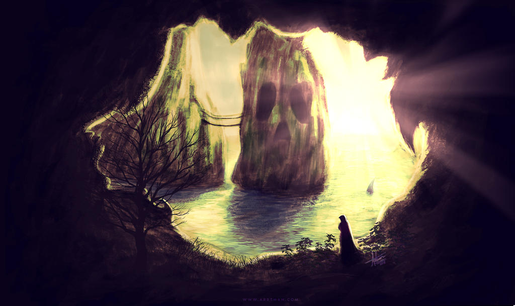 Step Into The Light Magnificent Step Into The Light By ArrtMan On DeviantArt