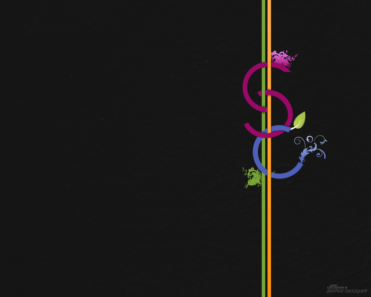 Love Graphic Design Wallpaper : Graphic Designer Wallpaper by c-GFX on DeviantArt