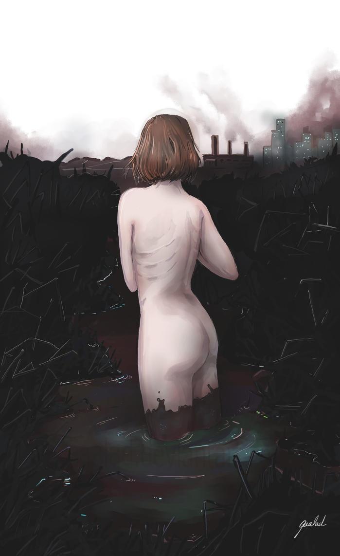Grief by Gaalad