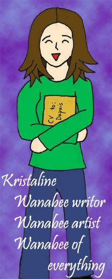 kristaline's Profile Picture