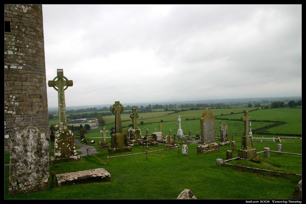 Ireland 1 by timlori