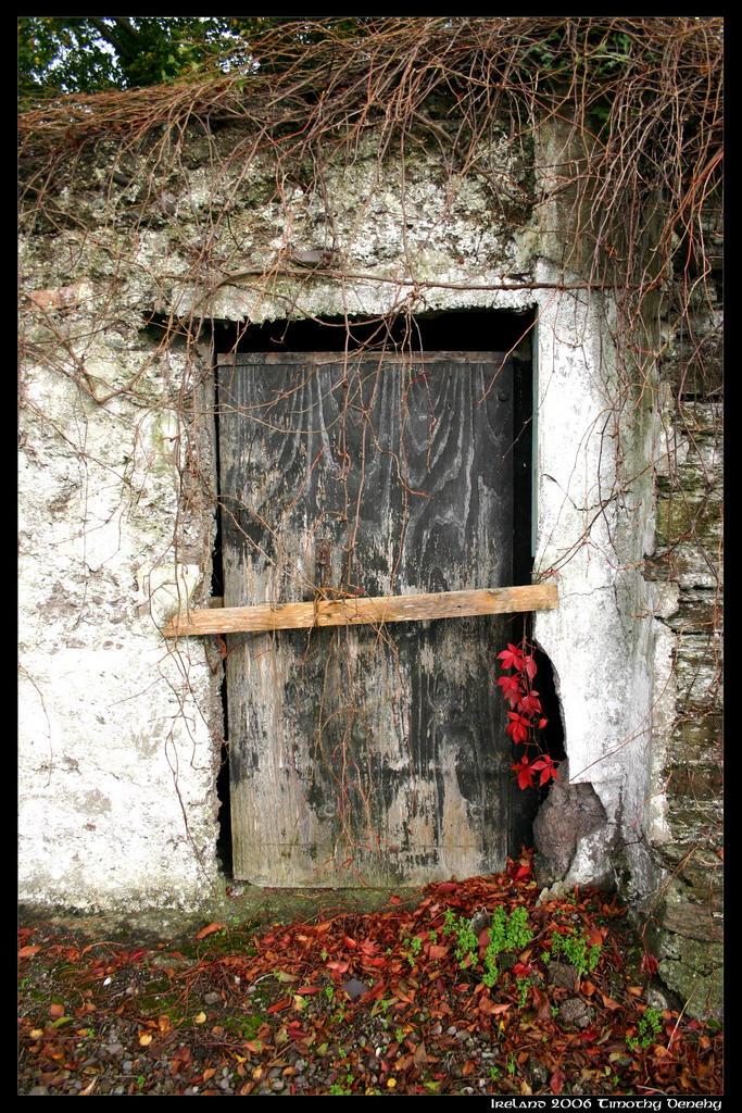 Ireland 9 by timlori