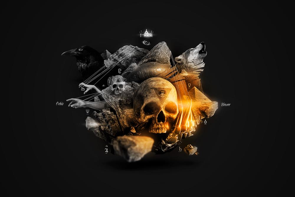 ORBIS UNUM by BRINGYOURHATE