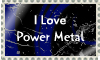 Power Metal Stamp by Maiden-Hebi