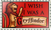 Gryffindor Stamp by Maiden-Hebi
