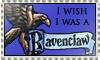Ravenclaw Stamp by Maiden-Hebi