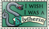 Slytherin Stamp by Maiden-Hebi