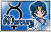 Sailor Mercury Stamp by Maiden-Hebi