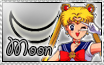 Sailor Moon Stamp by Maiden-Hebi