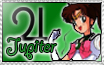 Sailor Jupiter Stamp by Maiden-Hebi
