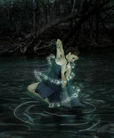Lady of The River by Maiden-Hebi