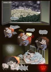 WM prologue page 1 by TantzAerine