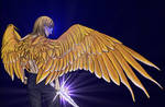 Helmut, Angel Knight by TantzAerine