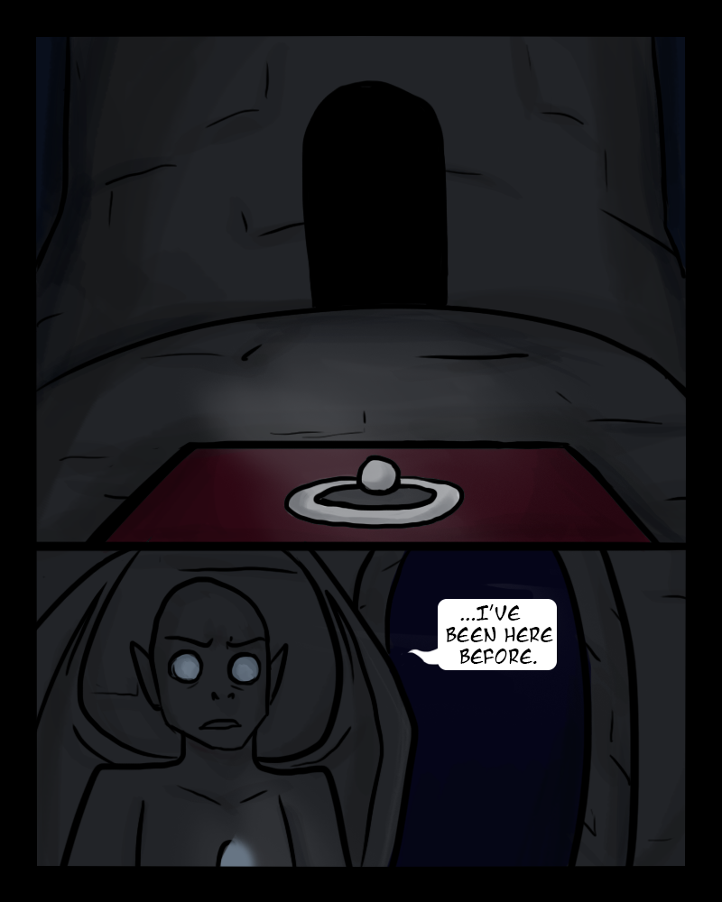 Castle pg 93 by Doodleniks