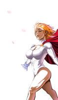 Powergirl 2-f by SeonGu