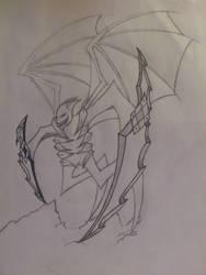 Creeper by Misegard