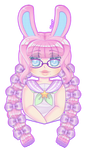-Natsuki- by Star-Rune-Pop