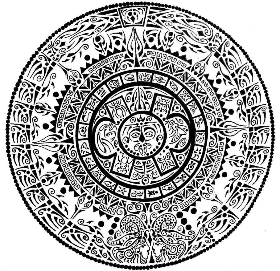 Image Result For Mexican Coloring Pagees