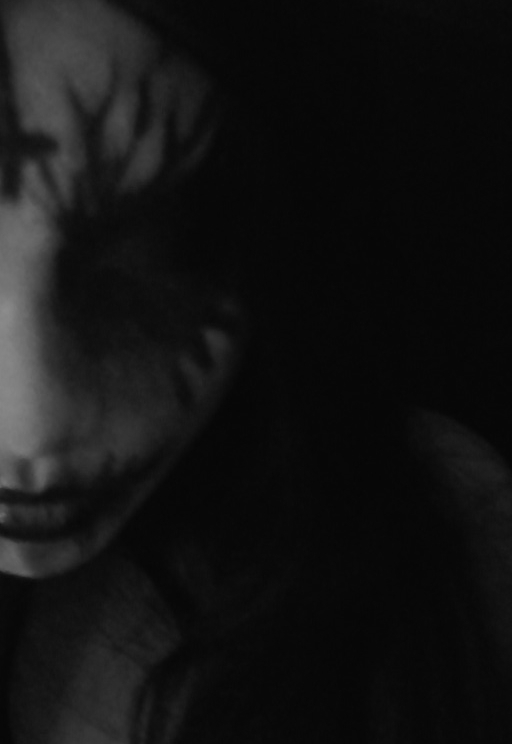 Endless Solitude by FrauleinVampyria