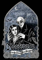 Nosferatu Movie on ClanNosferatu - DeviantArt