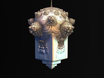Riemann Lantern by Oxnot