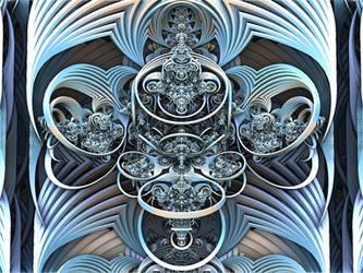 Clockwork by Oxnot