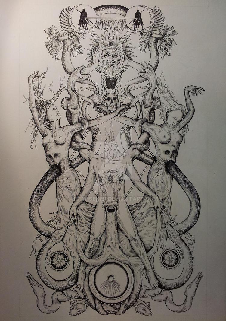 'Alleluia' by PtahSeker