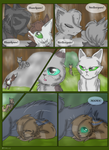 Star*Born page: 79 by S1lverwind