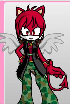 Crimson healbell
