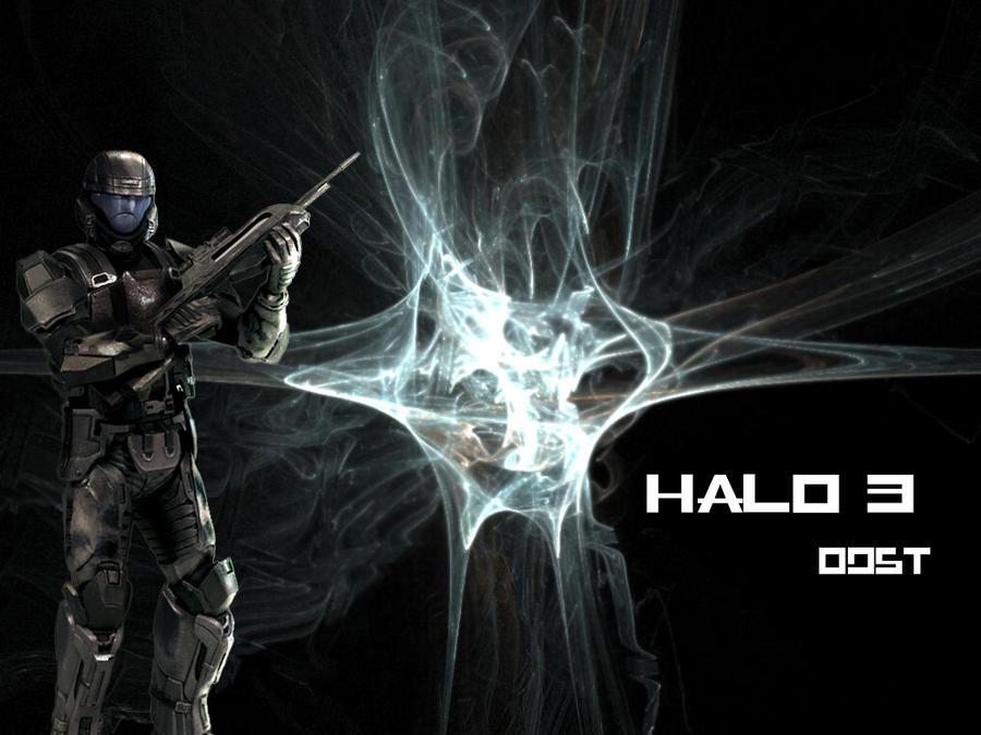 Halo 3 ODST Wallpaper By