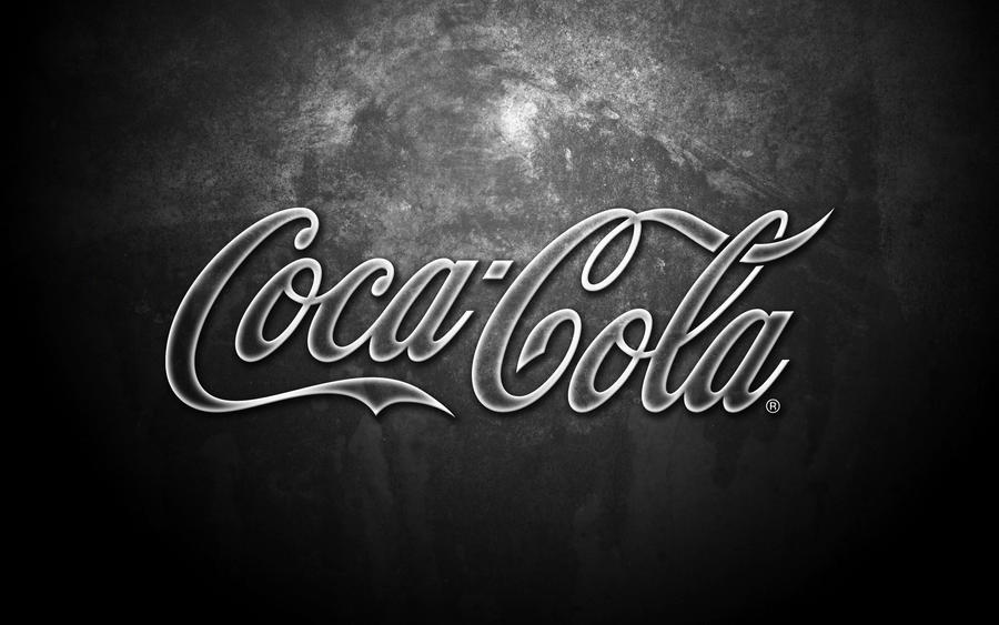 Coca-Cola Wallpaper by FavsCo