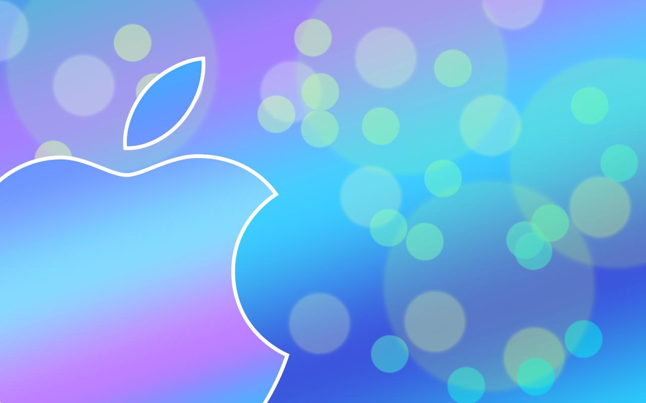 Ios7 Wallpaper: Apple IOS7 Wallpaper By FavsCo On DeviantArt