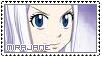 Mirajane stamp by Aurion84