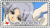 Shawn Frost Stamp *-* by Aurion84
